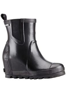 Sorel Women's Joan Rain Wedge Chelsea Boot