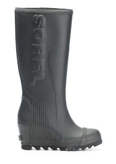 Sorel Women's Joan Rain Wedge Tall Boot