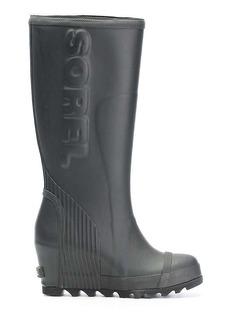 Sorel Women's Joan Rain Wedge Tall Boot