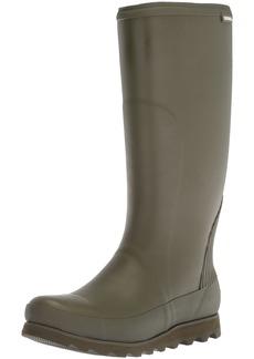 Sorel Women's JOAN Tall Rain Boot   Medium US