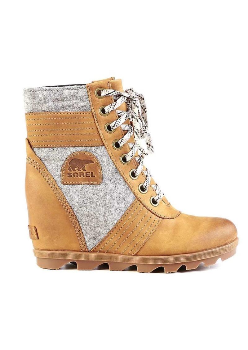 Sorel Women's Lexie Wedge Boot