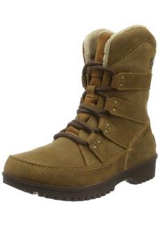 Sorel Women's Meadow LACE Premium Snow Boot   B US