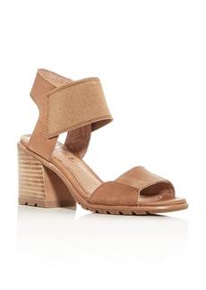Sorel Women's Nadia Block-Heel Sandals