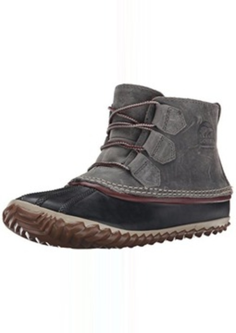Sorel Sorel Women S Out N About Leather Snow Boot Shop