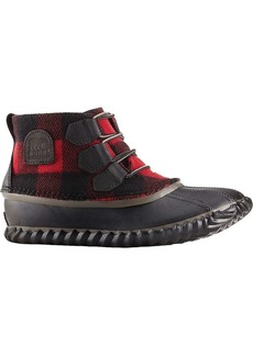 Sorel Women's Out N About Plaid Boot
