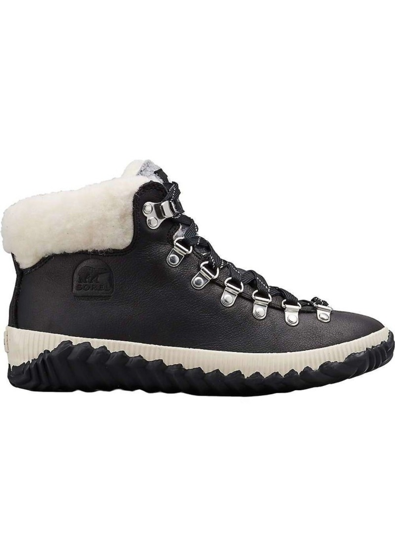 Sorel Women's Out 'N About Plus Conquest Boot