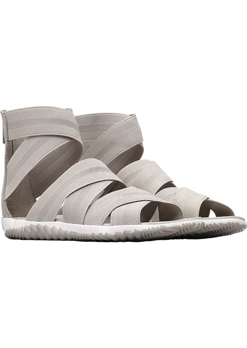 Sorel Women's Out N About Plus Strap Sandal