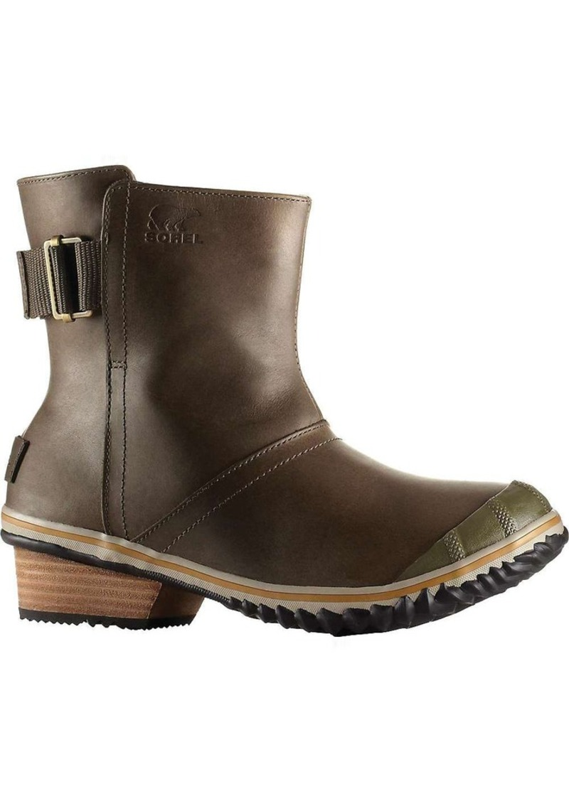 Sorel Women's Slimboot Pull On