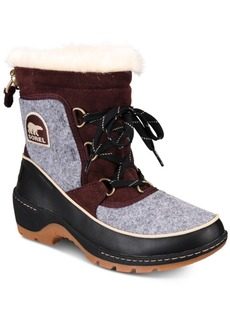 Sorel Women's Tivoli Iii Waterproof Winter Boots Women's Shoes