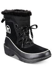 Sorel Women's Tivoli Iii Waterproof Winter Boots Women's Shoes