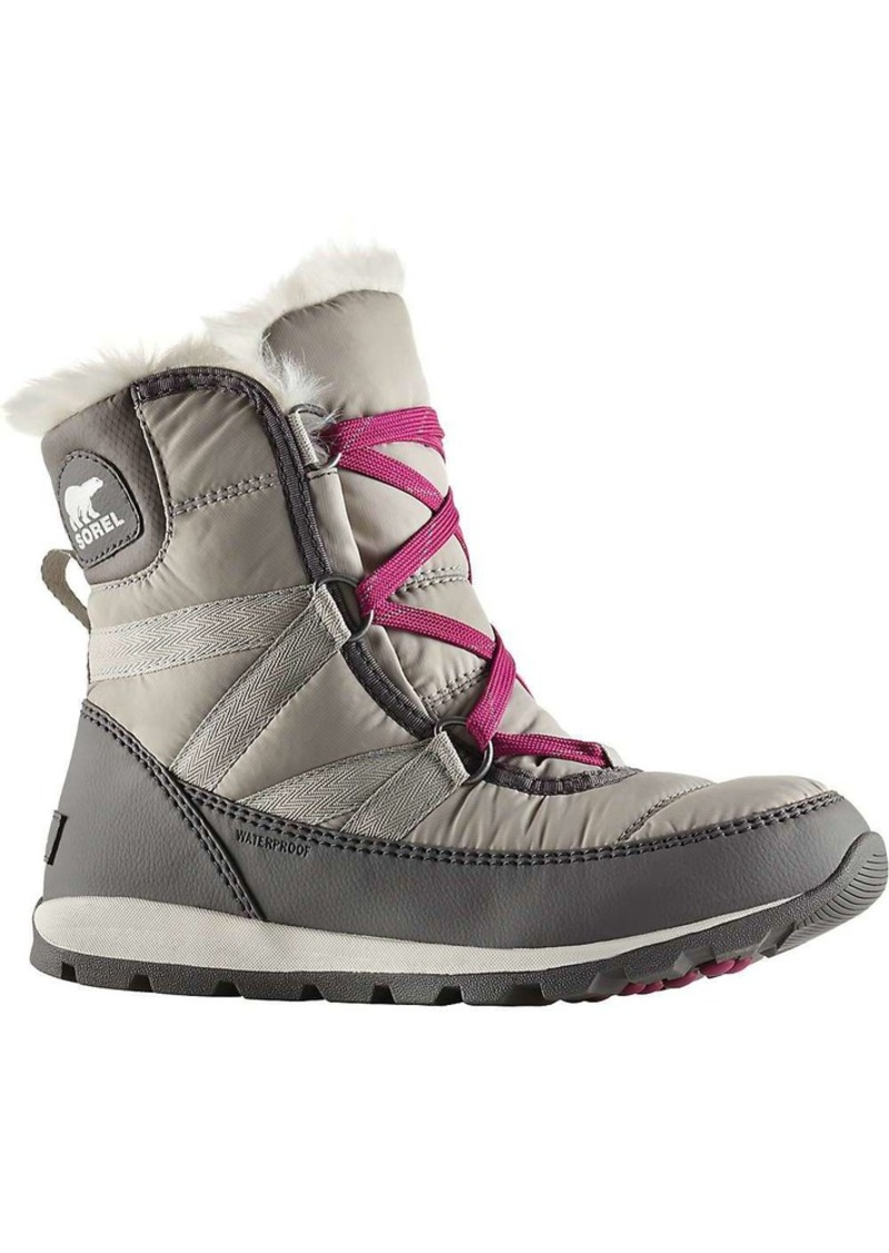 Sorel Women's Whitney Short Lace Boot