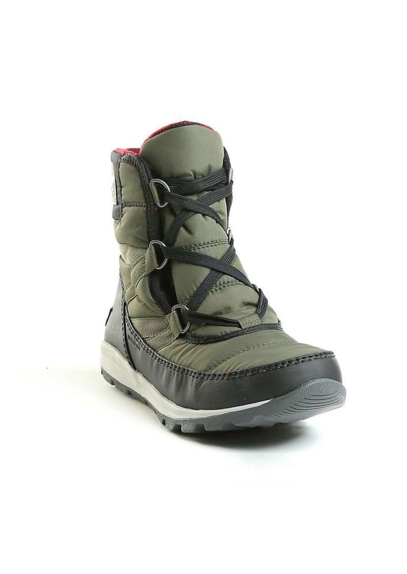 Sorel Sorel Women S Whitney Short Lace Boot Shoes