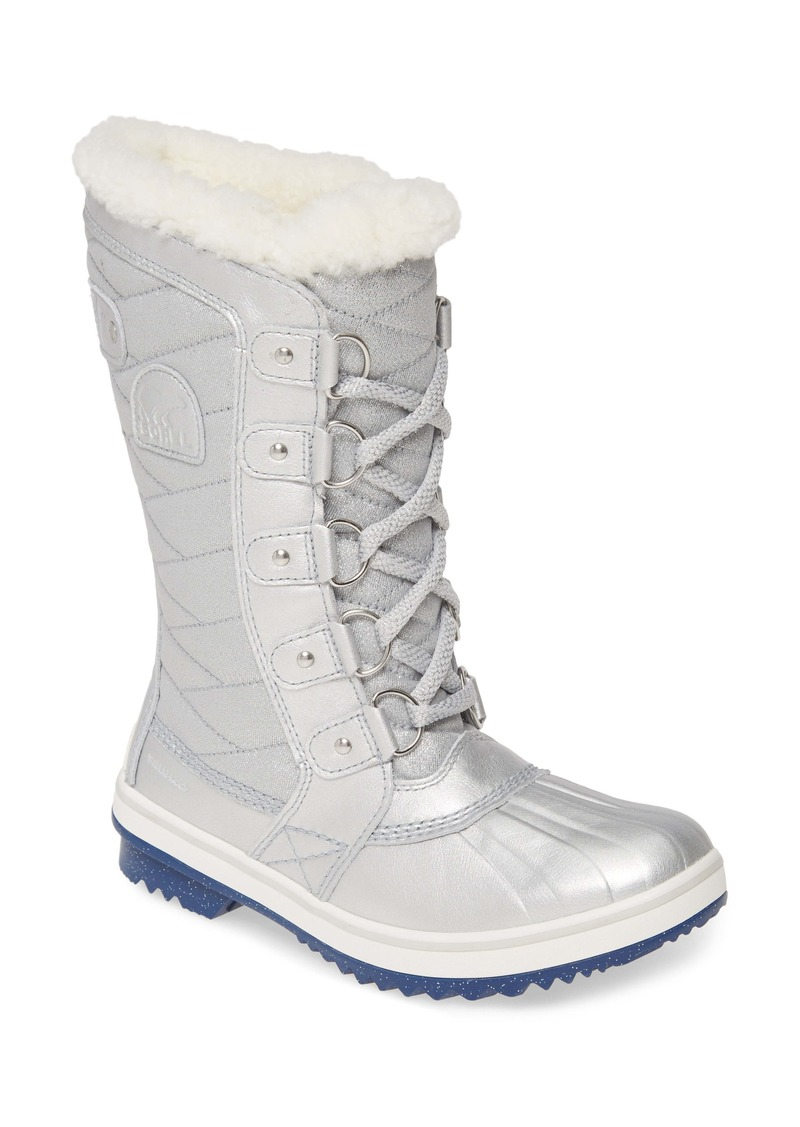 SOREL x Disney 'Frozen' Tofino II Waterproof Boot (Women)