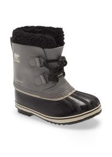 SOREL Yoot Pac Waterproof Insulated Snow Boot (Toddler, Little Kid & Big Kid)