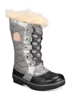 Sorel Youth Girls Tofino Ii Boots Women's Shoes