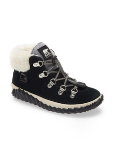SOREL Youth Out N About Conquest Waterproof Boot (Little Kid & Big Kid)