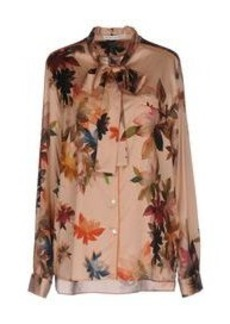 SORELLE SECLÌ - Floral shirts & blouses