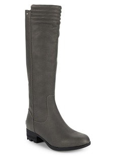Sorel Waterproof Tall Leather Boots