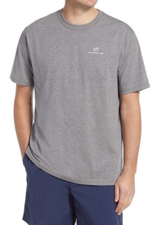 Men's Southern Tide Full Sail Ahead Graphic Tee