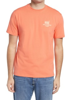 Men's Southern Tide Skipjack Happy Hour Graphic Tee