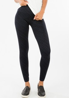 Spanx  Look At Me Now Seamless Leggings (Plus Size)