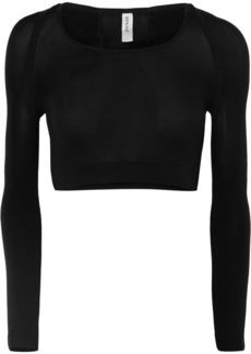 Spanx Arm Tights Stretch Top