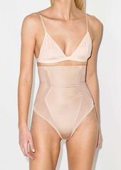 Spanx Haute contour high-waisted thong
