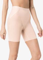 Spanx Haute Contour mid-thigh shorts
