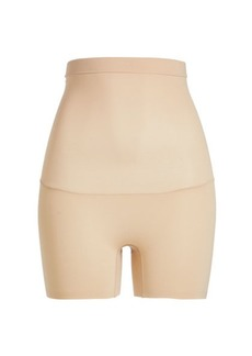 Spanx High-Waisted Girl Shorts