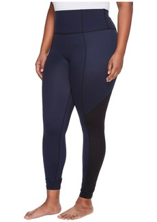 Spanx Plus Size Active Crop Pants