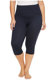 Spanx Plus Size Active Knee Pants