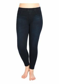 Spanx Plus Size Jean-ish® Ankle Leggings