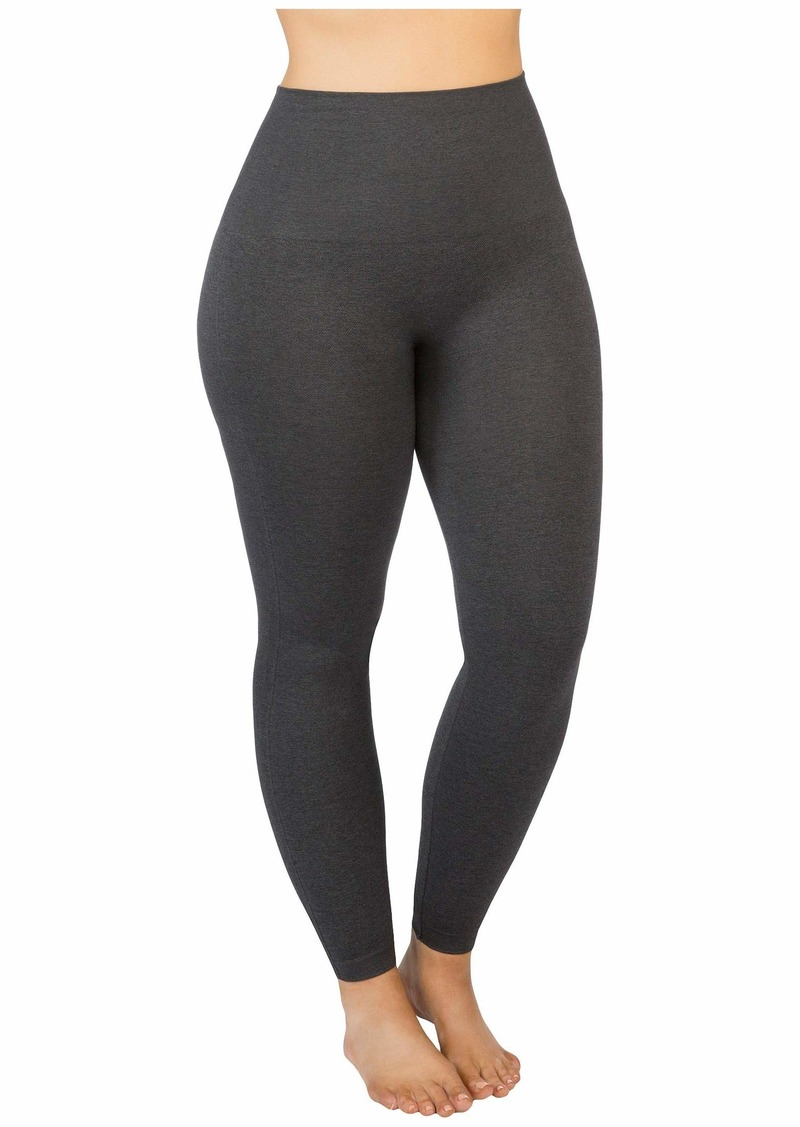 6fbae82e612e25 Spanx Plus Size Look at Me Now Seamless Leggings | Casual Pants