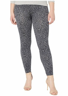 Spanx Plus Size Look at Me Now Seamless Leggings