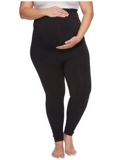 Spanx Plus Size Mama Look At Me Now Leggings