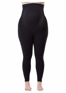 Spanx Plus Size Mama Look at Me Now Seamless Leggings