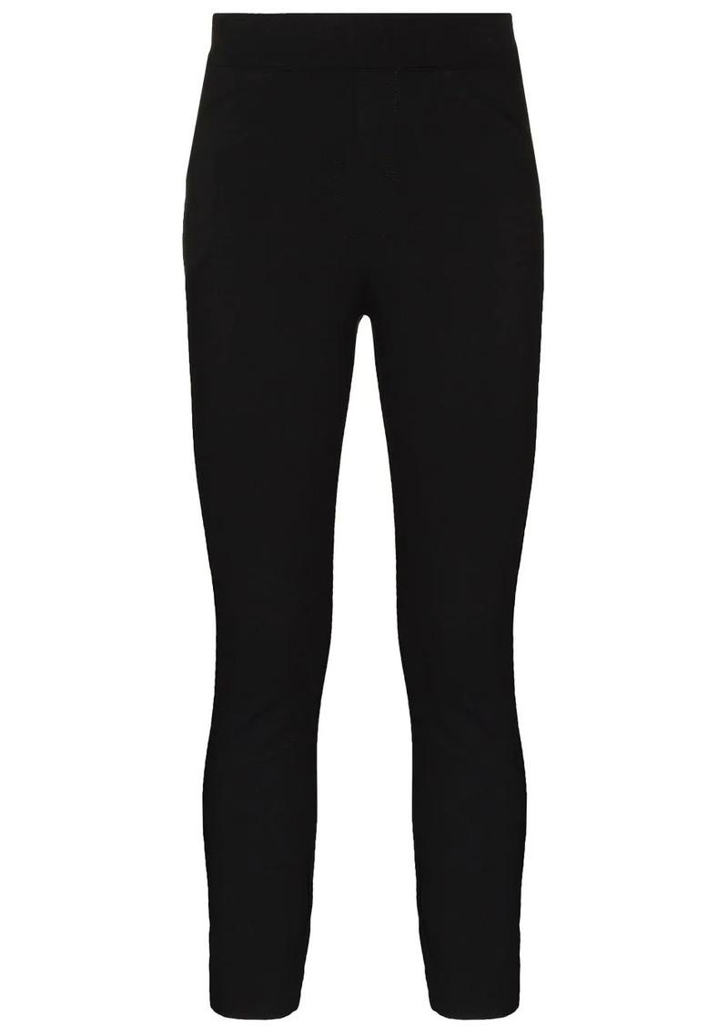Spanx Ponte Shape high-waist leggings
