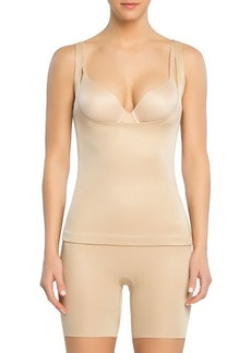 Spanx Power Conceal-Her® Open Bust Shaping Camisole