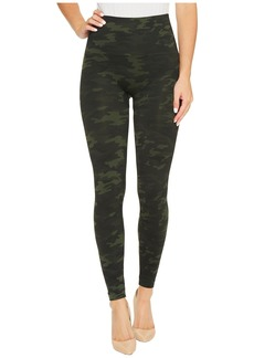 Spanx Seamless Print Leggings