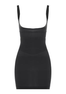Spanx Shape My Day Open Bust Slip Dress