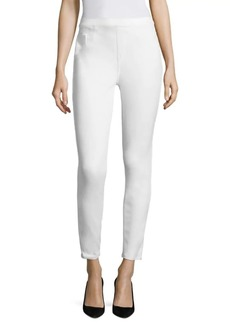 Spanx Shaping Jean-ish Ankle Leggings