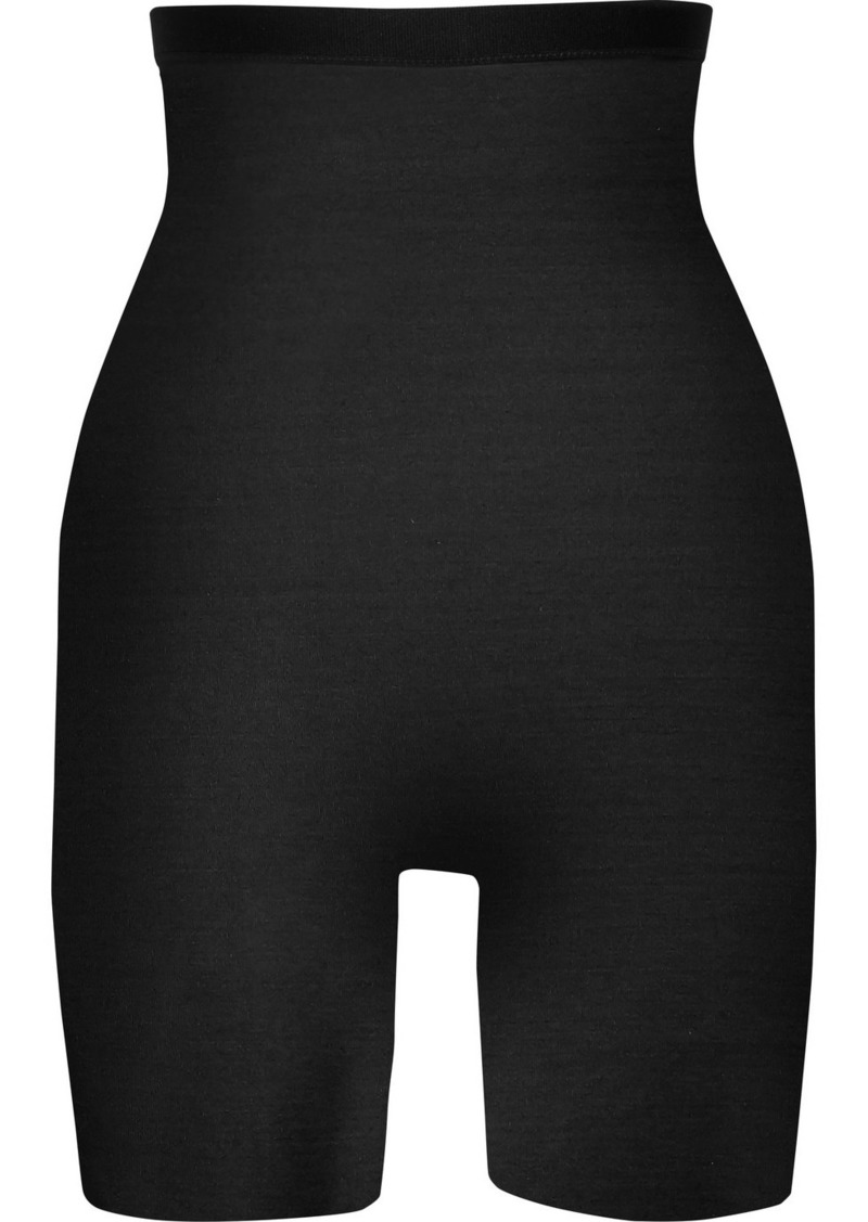 Spanx Skinny Britches High-rise Shorts