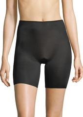 Spanx Skinny Britches Mid-Thigh Shorts