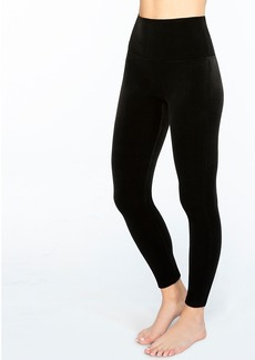 SPANX + Flawless Velvet Shaping Leggings