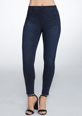 SPANX + Jean-ish Ankle Leggings