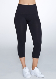 SPANX + Look At Me Now Cropped Leggings