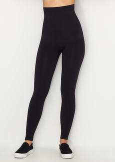 SPANX + Plus Size Look At Me Now High-Waist Leggings