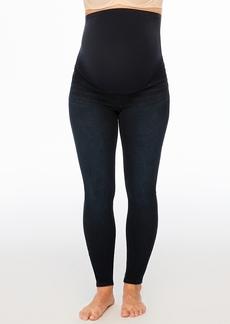 SPANX + Mama Ankle Jean-ish Leggings