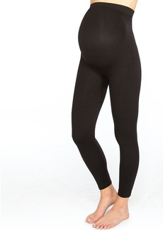 SPANX + Plus Size Mama Look At Me Now Leggings