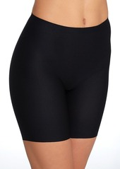 SPANX + Perforated Mid-Thigh Short